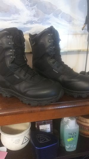 Blackhawk Warrior Wear Black Ops Boots for Sale in Port Royal, SC