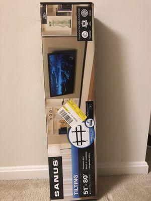 Sanus Premium TV Wall Mount for Sale in Broadlands, VA