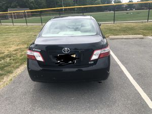 Black Toyota Camry hybrid 2009 for Sale in Malden, MA