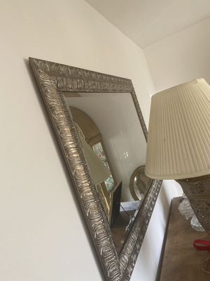 WALL MIRROR for Sale in Baltimore, MD