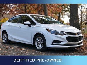 2016 Chevrolet Cruze for Sale in Oregon, OH