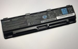 Toshiba original 48Wh battery pack. for Sale in Joshua, TX
