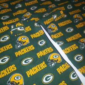 Green Bay Packers Baby Infant Car Seat Cover for Sale in Victoria, TX