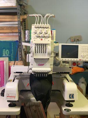 Embroidery Machine for Sale in Carson, CA