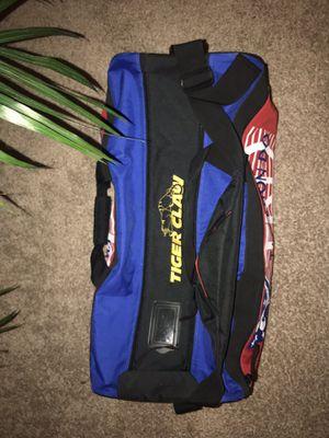 Taekwondo Gear + Bag (Children's) for Sale in Raleigh, NC