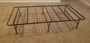 Folding camping cot for Sale in Wichita, KS