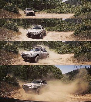 2002-2006 Subaru WRX/STI Off-Road Heavy Duty Steel Front Winch Bumper for Sale in Escondido, CA
