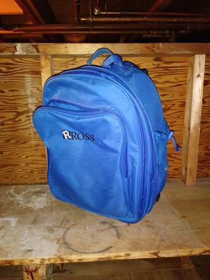 Backpack free with purchase for Sale in Harper Woods, MI