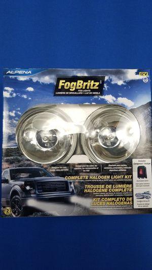 Alpena FogBritz Fog Light Kit for Sale in Tampa, FL