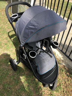 Graco Click Connect Stroller for Sale in Riverside, CA