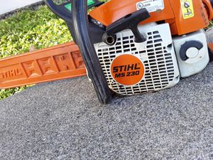 Stihl chainsaw for Sale in Portland, OR
