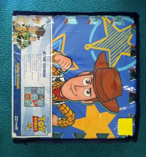 Toy story activity floor jumbo for Sale in Downey, CA