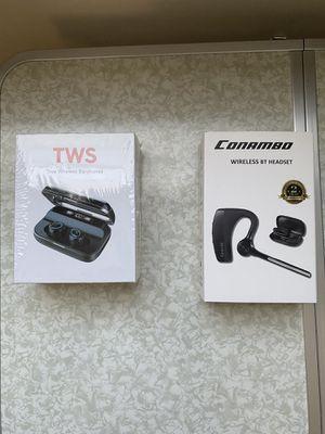 Wireless Headphone Set for Sale in Washington, DC