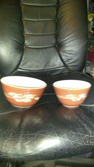 Pyrex bowls for Sale in Riverside, CA