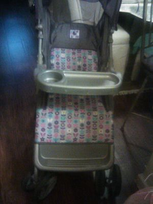 Baby Stroller in like New condition for Sale in Fort Myers, FL