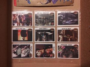 Batman Cards for Sale in Las Vegas, NV