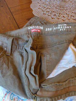 Levi jeans 3 pair for $20 for Sale in Raleigh, NC