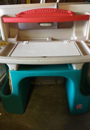 Step 2 Kid Desk for Sale in Mercer Island, WA