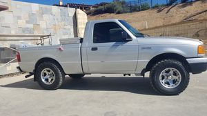 2001 Ford Ranger for Sale in San Diego, CA