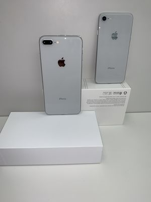 iPhone 8 and 8 plus 50% off!! for Sale in Payson, AZ