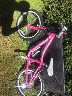 Specialized hot rock girls bike for Sale in Dallas, TX
