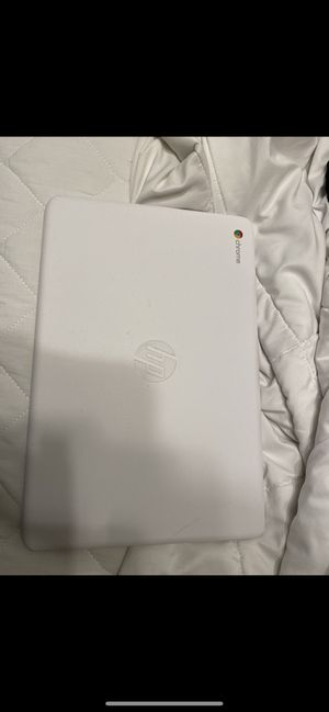 Google chrome Hp laptop for Sale in Shafter, CA