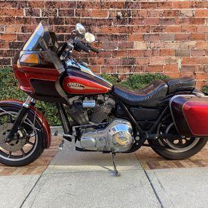 1992 Harley Davidson FXRT for Sale in Oakland, CA