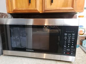 Microwave 1.6 cu ft for Sale in Lockhart, FL