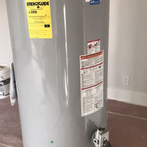 A.O. Smith Water Heater 75 Gallon Brand New for Sale in San Jose, CA