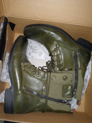 Brand new men's boots for Sale in Humble, TX