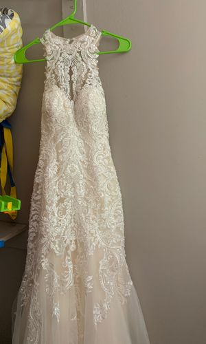 Wedding dress for Sale in Browns Mills, NJ