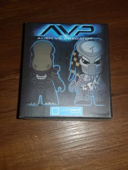 Alien Vs Predator Random Vinyal Figure for Sale in Peoria,  AZ