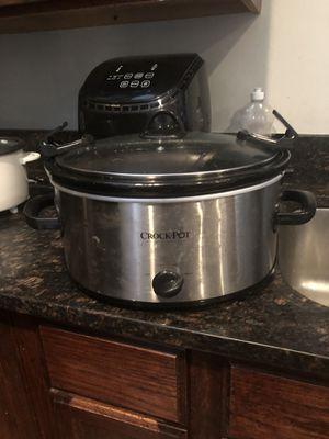 Crockpot / Slow Cooker for Sale in Germantown, MD