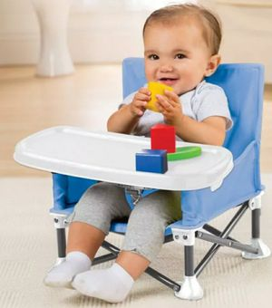 Infant Portable Booster Seat for Sale in Huntington Beach, CA