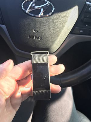 Fitbit charge 2 for Sale in Crofton, MD