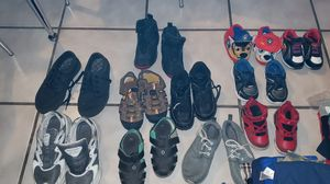 Ropa de niños, boy clothes for Sale in Tampa, FL