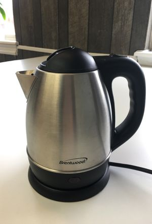 Electric kettle Brentwood for Sale in Silver Spring, MD