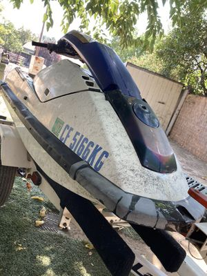 650sx jet ski for Sale in Brentwood, CA
