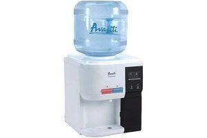 Table Top Water Dispenser Thermoelectric Cooler Appliances Dispensador de Agua Enfriador Avanti WD31EC for Sale in Miami, FL