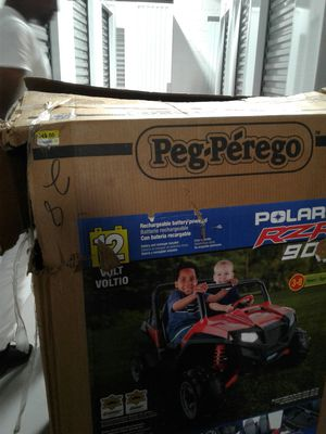 Polaris RZR 900 for Sale in Charlotte, NC