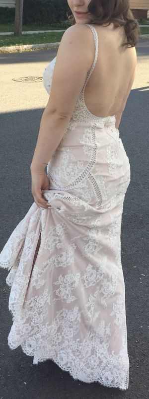 Gorgeous Prom or party dress Jovani size 6 please check my other listings thank you for Sale in Roselle Park, NJ