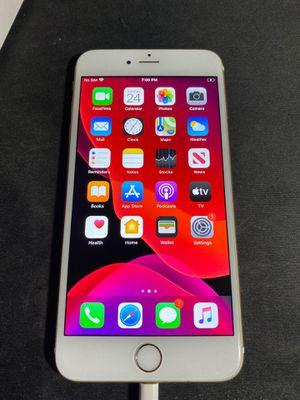 iPhone 6s Plus 16GB white/gold for Sale in Cerritos, CA