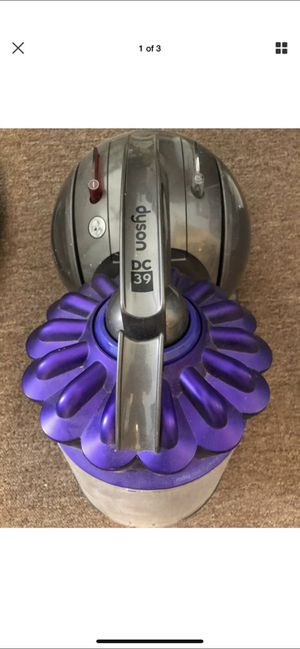 Dyson DC39 Ball Multifloor Pro for Sale in Hollywood, FL