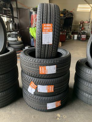 285/45ZR22 AOSEN TIRES for Sale in Baldwin Park, CA
