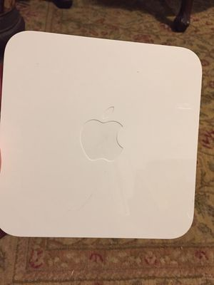 Apple AirPort Extreme for Sale in Los Angeles, CA