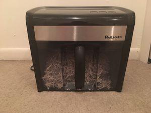 Compact Shredder for Sale in Falls Church, VA