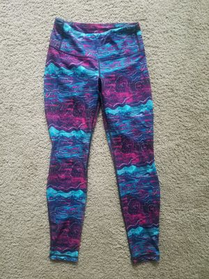 Patagonia Women's colorful leggings, XS for Sale in Portland, OR