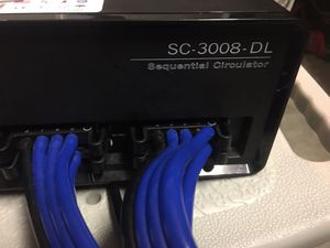 SC-3008-DL-SEQUENTIAL CIRCULATOR for Sale in Ruskin, FL