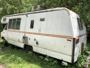 Dodge RV, clearing storage for Sale in Chicago, IL