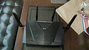 Asus Wireless AC3100 Dual band Gigabit Router for Sale in Coppell, TX